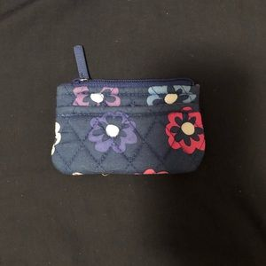 Vera Bradley Coin Purse and Cardholder